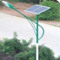 Solar street light single lamp ZDNY-SL-LED40