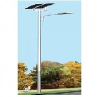 Solar street light single lamp ZDNY-SL-LED50